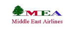 Book Middle East airlines cheap flight tickets