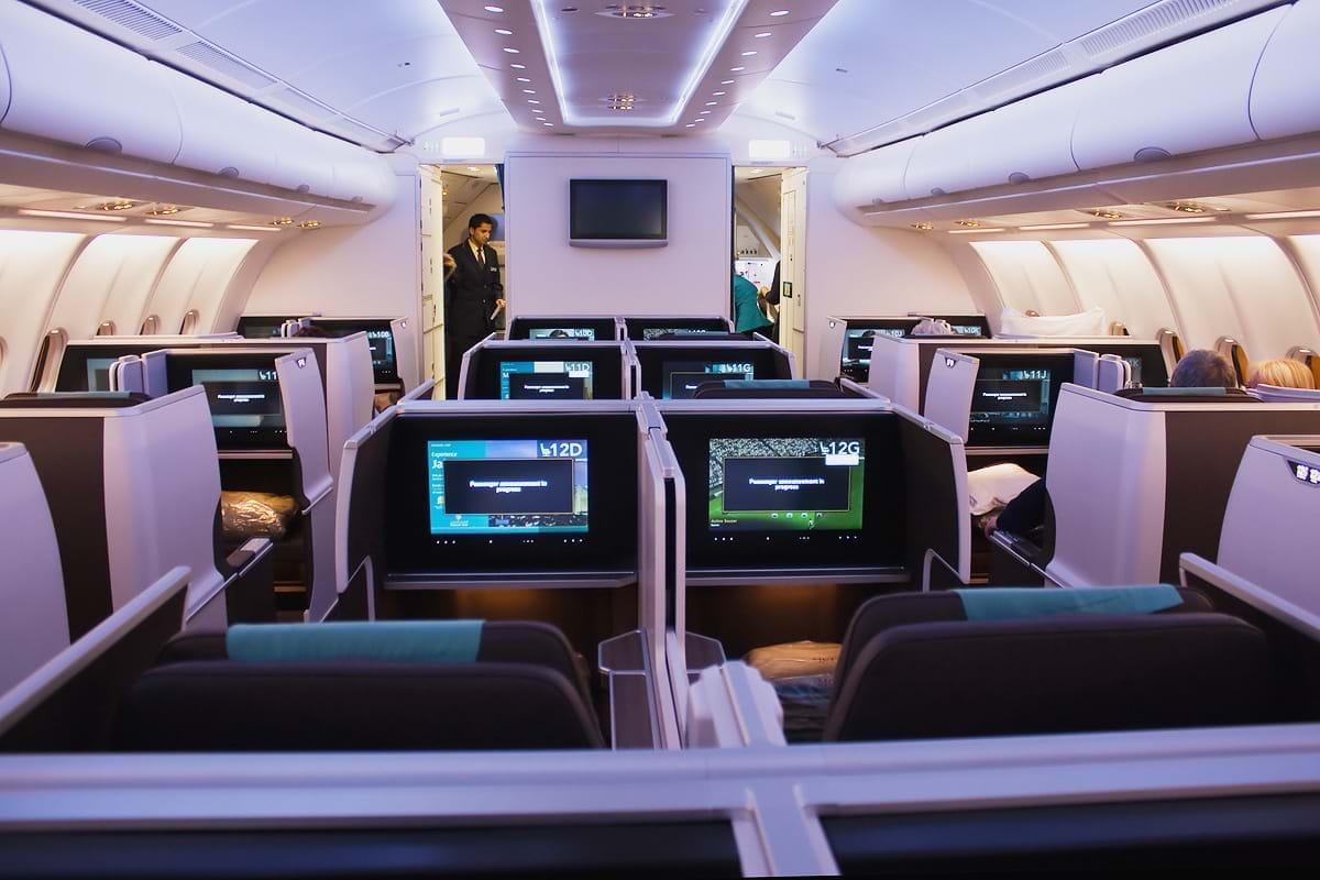 Oman Air Flight Schedule