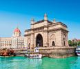 Flights from Dammam to Mumbai